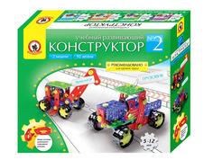 Конструктор Русский Стиль №2 00546