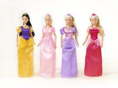 Кукла Simba Штеффи Сказочные принцессы 360143 / 5733399