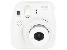 Фотоаппарат Fujifilm Instax Mini 9 Set Champion White