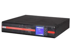 Источник бесперебойного питания Powercom Macan Comfort MRT-1000