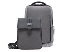 Рюкзак Xiaomi Commuter Backpack 2в1 Grey
