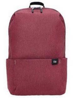 Рюкзак Xiaomi Mi Mini Backpack 10L Dark Red