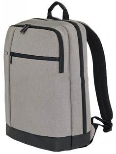 Рюкзак Xiaomi 90 Points Classic Business Backpack Light Grey