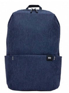 Рюкзак Xiaomi Mi Mini Backpack 10L Dark Blue