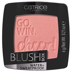 Румяна для лица CATRICE BLUSH BOX тон 020 Glistening Pink