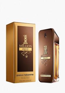 Парфюмерная вода Paco Rabanne 1Millione Prive, 100 мл