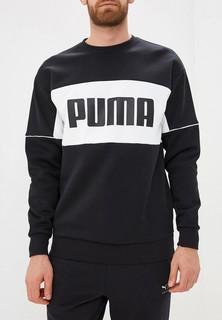 Свитшот PUMA Retro Crew dk