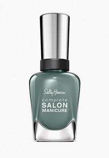Лак для ногтей Sally Hansen Salon Manicure Keratin, тон 586