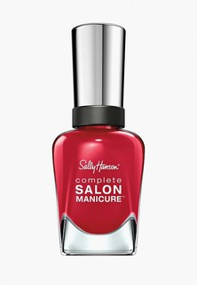 Лак для ногтей Sally Hansen Salon Manicure Keratin, тон 213
