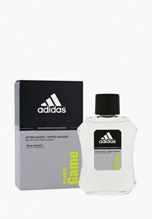 Лосьон после бритья adidas Pure Game, 50 мл
