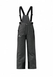 Серые сноубордические штаны – купить в интернет-магазине   Snik.co e5785341db1