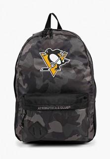 Рюкзак Atributika & Club™ NHL Pittsburgh Penguins