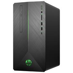 Системный блок игровой HP Pavilion Gaming 690-0019ur 4PK49EA
