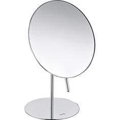 Зеркало косметическое настольное Wasserkraft 3-х кратное увеличение (1002)