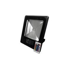 Прожектор светодиодный X-flash F-FLS-RGB-B-50W Артикул 46942
