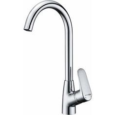 Смеситель для кухни Wasserkraft Vils 5600 встраиваемый (5607)