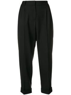 укороченные брюки кроя слим Dolce & Gabbana