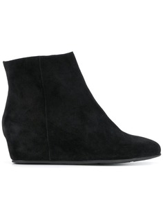 wedged ankle boots Hogl