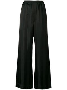 брюки свободного кроя Marc Jacobs