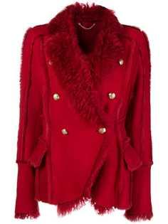 двубортная куртка Desa 1972