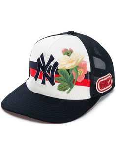бейсболка 'NY Yankees™' Gucci