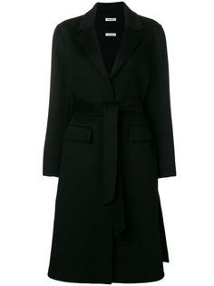 пальто с длинными рукавами P.A.R.O.S.H.