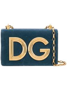 сумка через плечо 'DG Millenials' Dolce & Gabbana