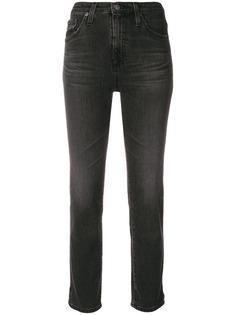 джинсы с завышенной талией 'Isabelle' Ag Jeans