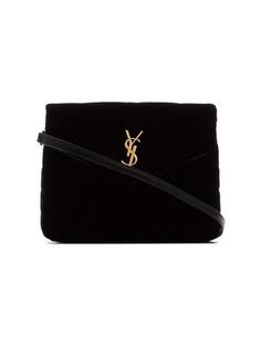 стеганая сумка через плечо 'Loulou Toy' Saint Laurent