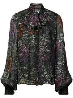 блузка с принтом звезд Co