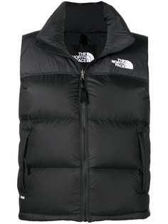 padded gilet The North Face