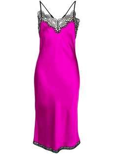 платье-комбинация Alexander Wang