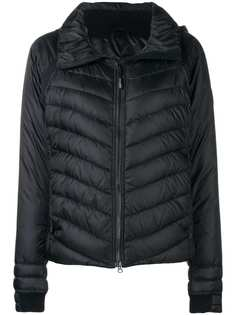quilted padded jacket Canada Goose