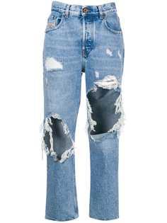 Категория: Женские прямые джинсы Diesel