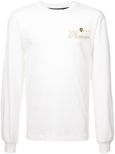 Rodeo Drive embroidered T-shirt Alexander Wang