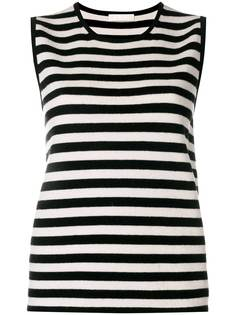 striped tank top Max Mara