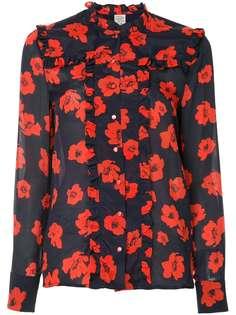floral print shirt Baum Und Pferdgarten