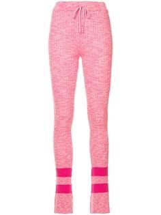 knitted track pants Baum Und Pferdgarten