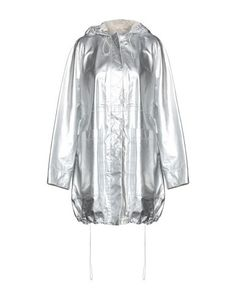 Легкое пальто Paco Rabanne
