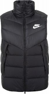cc38da1f Мужские жилеты Nike – купить жилет Найк в интернет-магазине | Snik.co