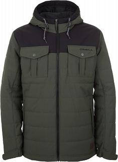 Куртка утепленная мужская ONeill Charged Up, размер 46-48 Oneill