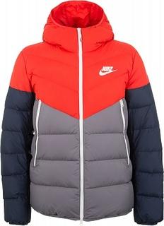 Куртка пуховая мужская Nike Windrunner, размер 44-46