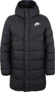 Куртка пуховая мужская Nike Windrunner, размер 52-54