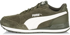 Кроссовки детские Puma ST Runner V2 Sd, размер 35