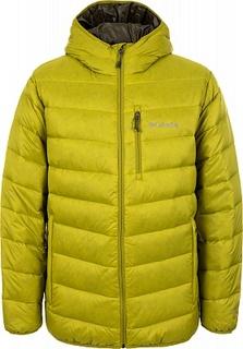 Куртка пуховая мужская Columbia Hellfire 650 TurboDown, размер 44-46