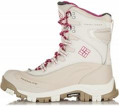 Ботинки утепленные женские Columbia Bugaboot Plus Omni-Heat Michelin, размер 37