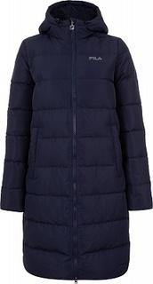 Куртка пуховая женская Fila, размер 42