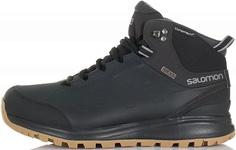 Ботинки утепленные мужские Salomon Kaipo CS WP, размер 44