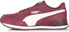 Кроссовки для девочек Puma ST Runner V2 Sd, размер 37,5