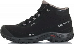 Ботинки утепленные мужские Salomon Shelter, размер 41.5